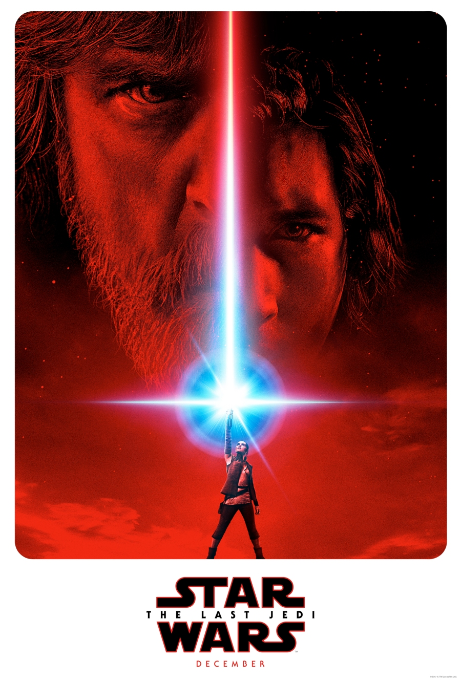 Star Wars Episode VIII The Last Jedi teaser