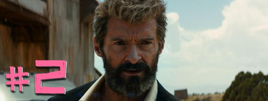 No 2 Logan