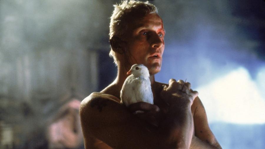 Blade Runner Roy