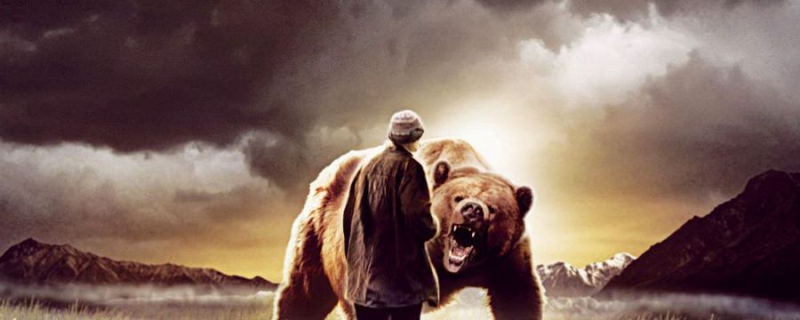 grizzlyman cover