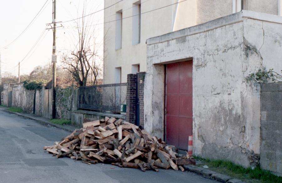 le garage de montreuil